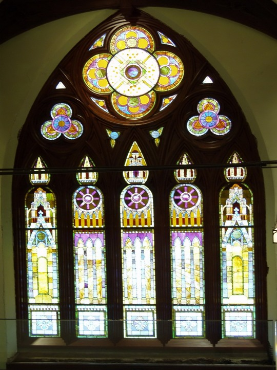 Stained Glass Resources Inc. Home Page